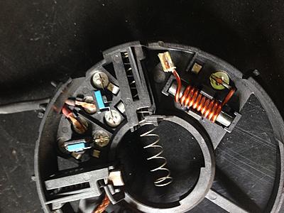 Mk6 Gti Small Radiator Fan Fix