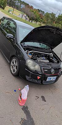 VW Polo BUILD #3: CIAOS Continues...-received_472245883807166-jpg