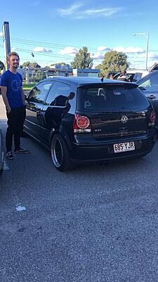 VW Polo BUILD #3: CIAOS Continues...-received_170043431651934-jpg