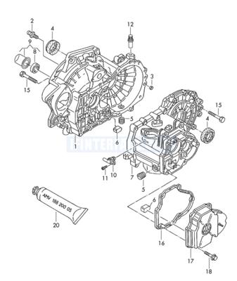 Manual Transmission Fluid Change