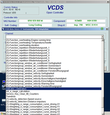 VCDS For 6R Polo (primarily GTI) - Page 8