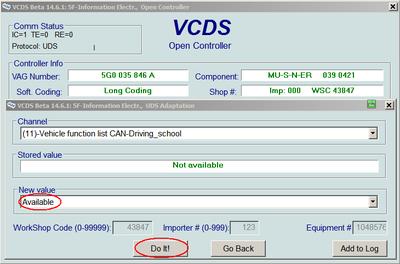 Code activation vcds | VAGCOM 16 8 4 FULL ACTIVE VCDS 16 8 4 DIY VAG