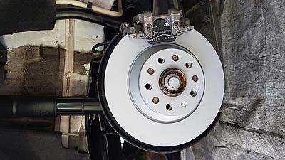 RE: ATE Ceramic Brake Pads & ATE Rotors-20200119_085236-jpg