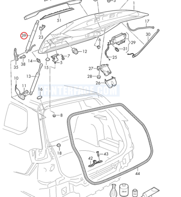 Buyers guide for Passat R-Line wagon-28022020-rear-boot-png