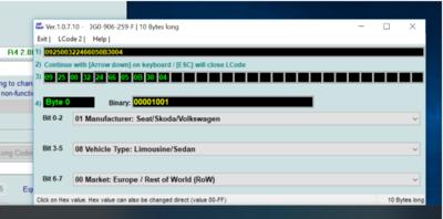 Arteon VCDS / OBDEleven Tweaks - Confirmed working - Page 2