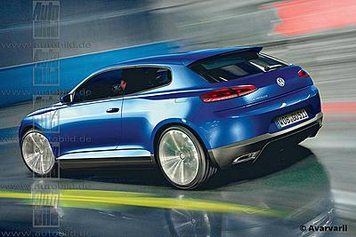 2018 volkswagen scirocco. wonderful 2018 vwsciroccoillustration with 2018 volkswagen scirocco t