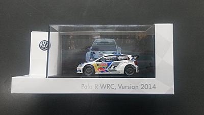 Polo R WRC, Version 2014 1:43-20150915_122350-jpg