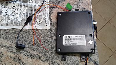 14670d1424569457t 9w7 wiring harness rcd510 6r polo 20150222_082704 jpg 9w7 wiring harness for rcd510 6r polo 9w7 wiring harness at crackthecode.co
