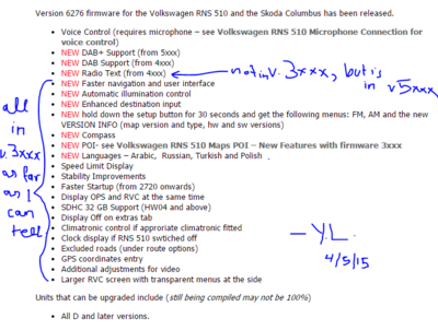 Vw touareg rns-850 hidden engineering menu (firmware update) youtube.