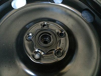 Custom Sub enclosure for MK7 GTI Boot - worklog-396-jpg