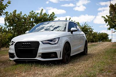 Nsw Audi A1 Owner
