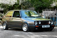 MK2's... you know it.