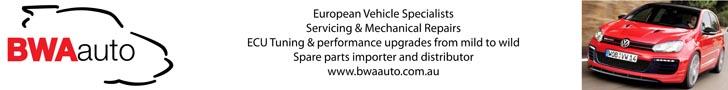 BWA Auto