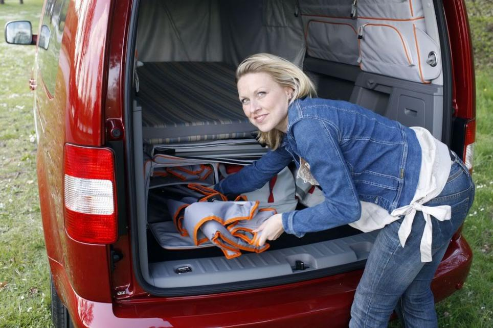 caddy maxi life camper coming soon. Black Bedroom Furniture Sets. Home Design Ideas