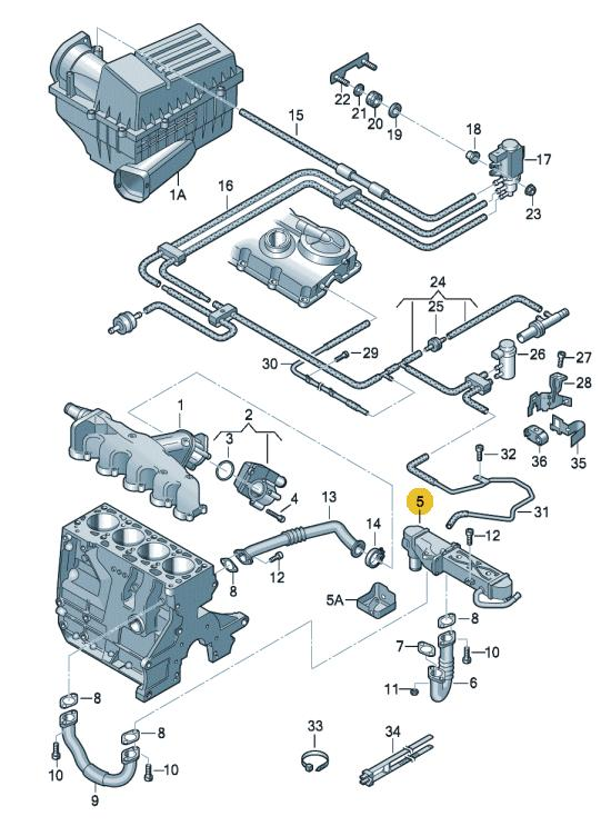 Can Bus Wiring further Vw 2015 Tdi Timing Belt Or Chain further 91 Bmw 325i Fuse Box Diagram further Audi 3 0tdi Intake Manifold Replacement 2879370 together with Motor 12 Htp A Na Co Si Treba Dat Pozor. on tdi engine diagram