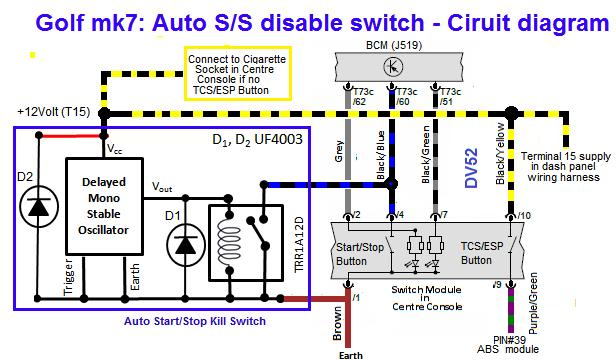 gxGSbJVpng 2 golf mk7 auto start stop disable switch who wants to help? vw golf mk7 wiring diagram at gsmx.co