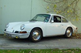 His & Her Porsches Under the Hammer
