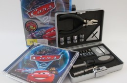 Win a Cars 2 Pack