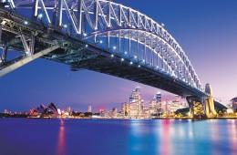 ŠKODA Australia and Šydney Harbour Bridge enter Strategic Sponsorship Agreement