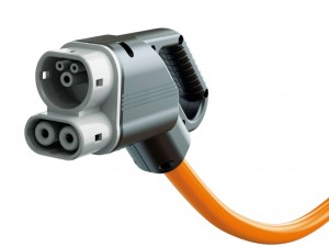 EV Fast Charging at EVS26 (04.05.12)