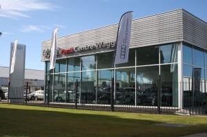 Audi Centre Wagga (24.06.12)