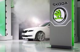 ŠKODA Breaks 10,000 Australian Sales