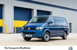 Volkswagen takes Trio of Honours at Fleet Van Awards (UK)