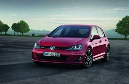 Geneva 2013: New Golf GTD celebrates its world premiere in Geneva