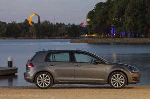 Golf 103TSI Highline 2013 7
