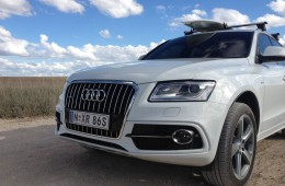 Audi and Holler Launch First Local Brand Campaign