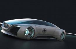Audi stars in science fiction film Ender's Game