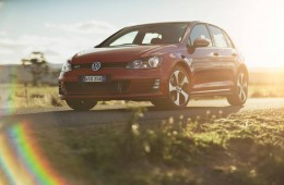 Volkswagen's Golf is 2013 Wheels Car of the Year