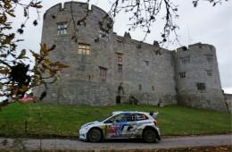 Volkswagen Motorsport Newsletter 30/2013