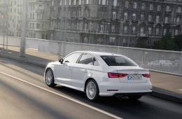 Audi Group with 10.1 Percent Operating Return on Sales After First Three Quarters of 2013
