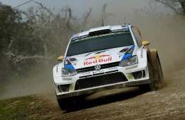 World Championship lead extended – Ogier wins in Portugal for Volkswagen