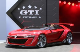 Volkswagen GTI – 40 Years Of Fun. Back To The Roots – Part 1