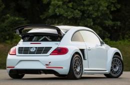 Definitive Beetle GRC Racecar to Debut at Volkswagen Rallycross D.C. Event