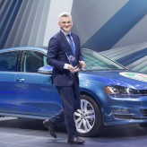 The Volkswagen Golf and Golf GTI win 2015 North American Car of the Year