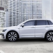 Volkswagen Australia confirms specification of incoming all-new Tiguan