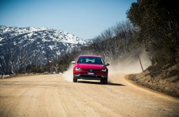Volkswagen's Golf Alltrack is the Best Small SUV in Drive's 2015 Car of the Year Awards