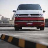 Volkswagen Group Australia launches the sixth generation T series