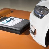 'V-Charge' research project wins '2015 Connected Car Award'