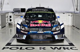 Fine-tuning for the World Rally Championship: Detailed improvements to the Volkswagen Polo R WRC for the new season