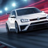 Volkswagen Golf GTI TCR – 330-hp Golf for customer sports receives GTI seal of quality