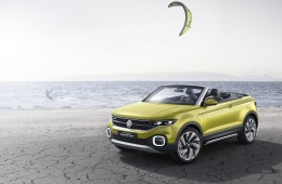 Geneva 2016: T-Cross Breeze – World premiere