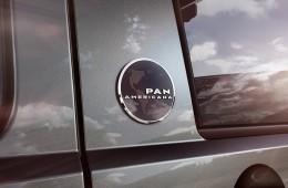 Geneva 2016: The new Multivan PanAmericana – flexible MPV with off-road qualities