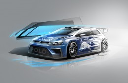 The Volkswagen for a new era of rallying: development of the 2017 Polo R WRC enters crucial phase