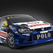 Volkswagen RX Sweden ready for FIA World Rallycross Championship 2016