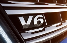 Volkswagen Amarok now with a powerful six-cylinder engine