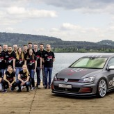 GTI Treffen 2016: GTI Heartbeat and Golf R Variant Performance 35